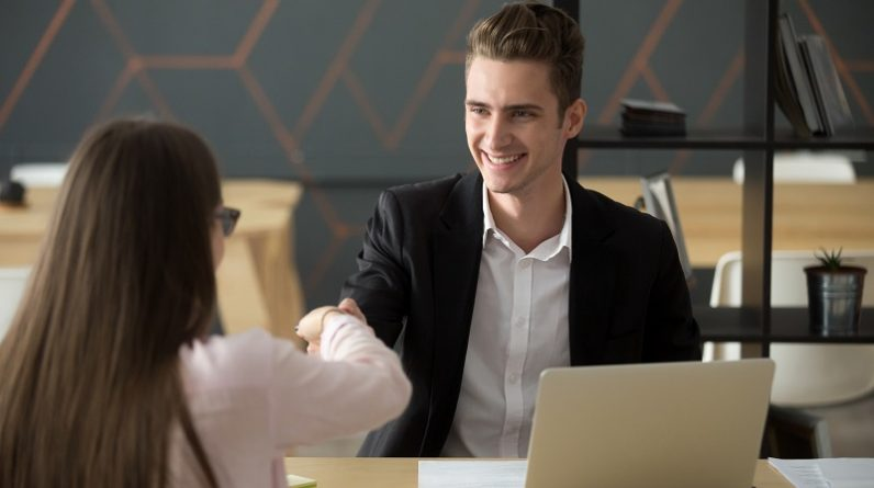 recruitment software